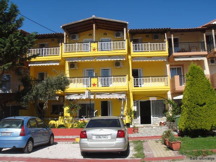 Vila Asteria