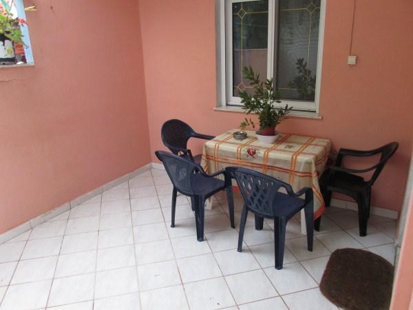 Vila Meri Apartmani Sarti