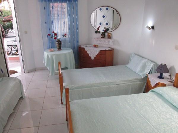 Vila Meri Apartman Sarti