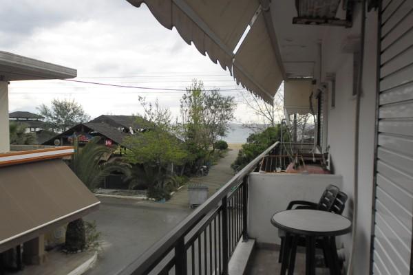 Vila Teano Apartmani