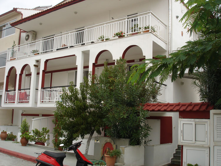 Vila Pirofani Sarti