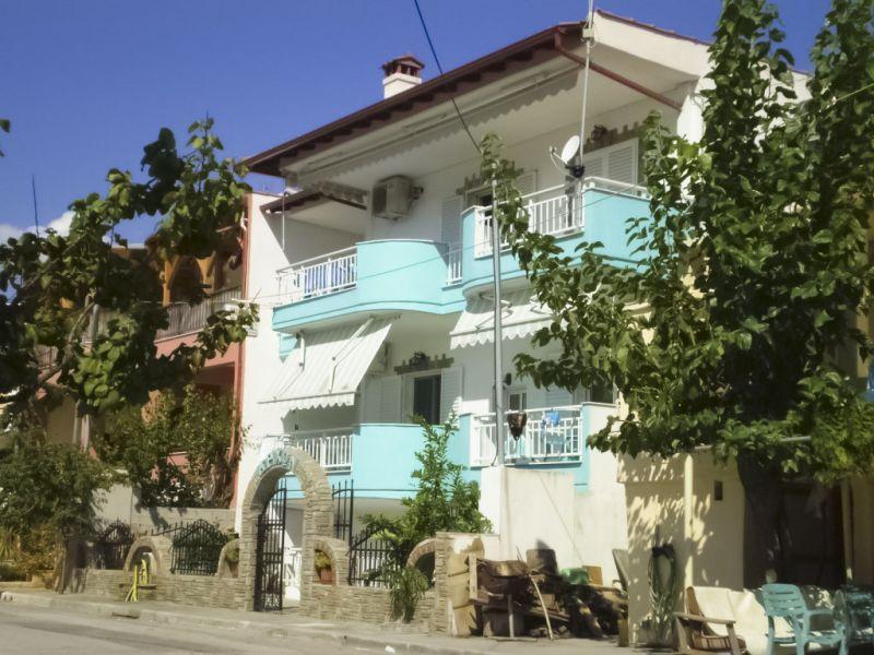 Vila Arhon Sarti – Sarti apartmani
