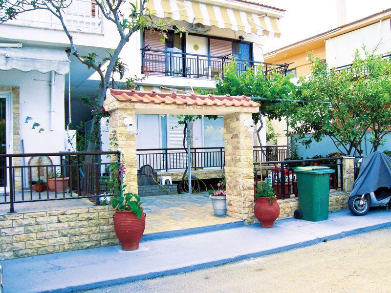 Vila Stela Sarti